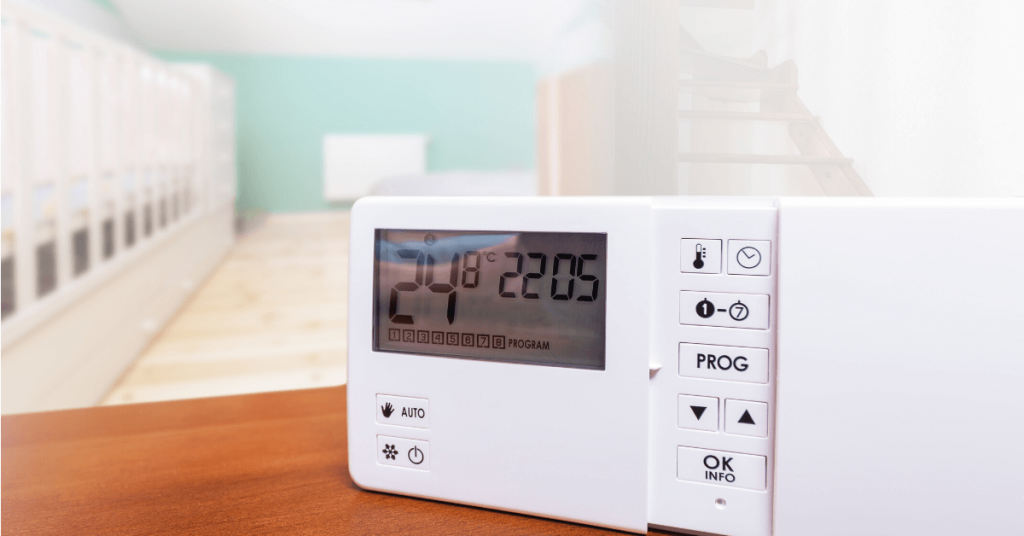 Tipos de sistemas de climatización